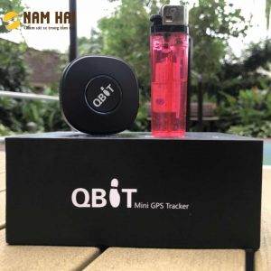 Định vị không dây mini Qbit ( GT360-VT360)