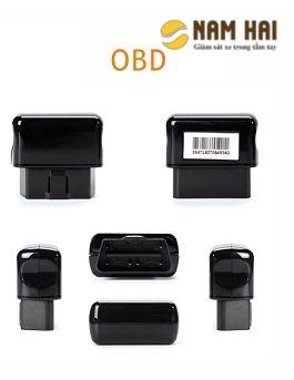 Thiết bị định vị không dây OBD
