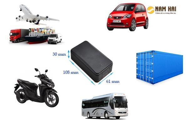 Giá thiết bị định vị cho ô tô