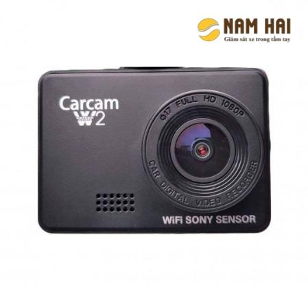 Camera hành trình Carcam W2