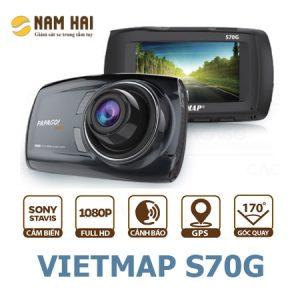 Camera hành trình Papago gosafe S70G